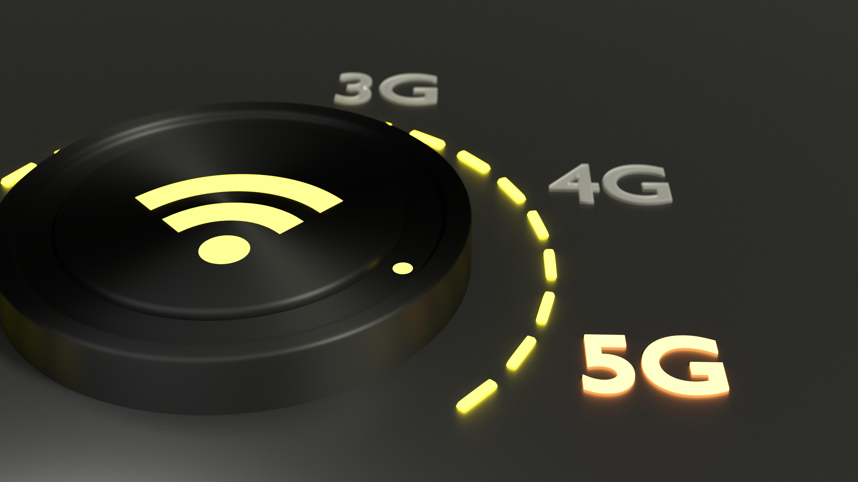 Τα 5G πάνε Τρίκαλα. Είναι η πρώτη πόλη της Ελλάδας με τέτοια
