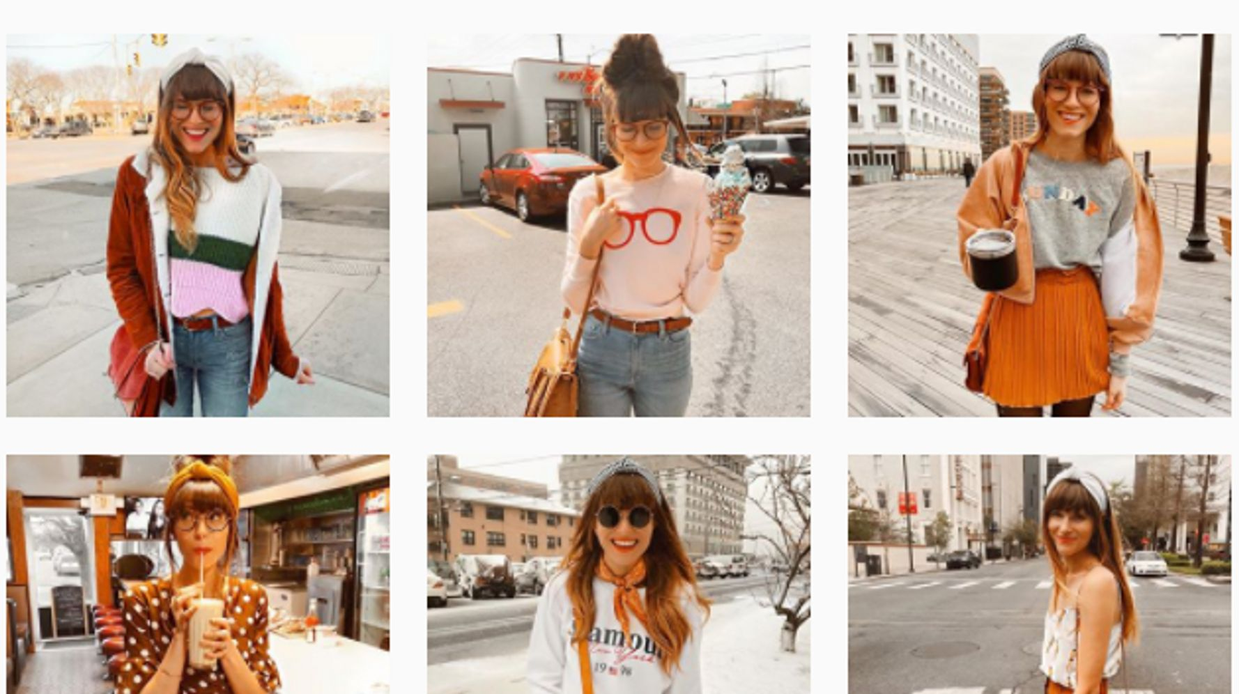 Instagram Influencers Reveal What It S Like To Live Life In One