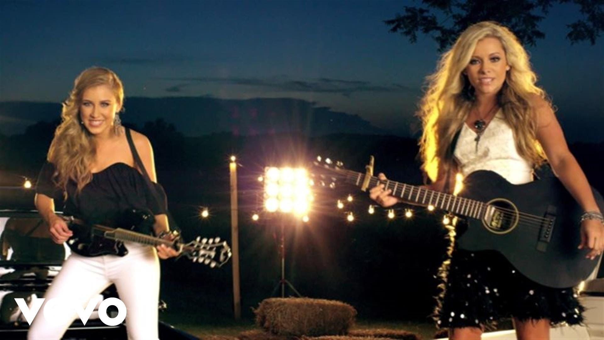 Country songs sung by women