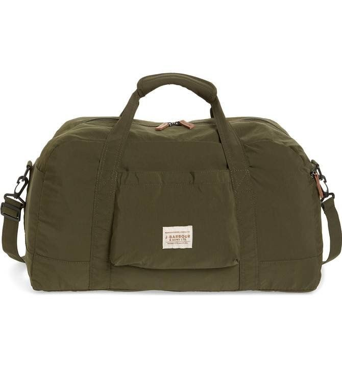 7b3fa7eb424b 13 Of The Best Men s Duffel Bags For Your Weekend Travels
