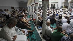 Ramadhan: 150 imams en Europe, dont 100 en France pour officier les