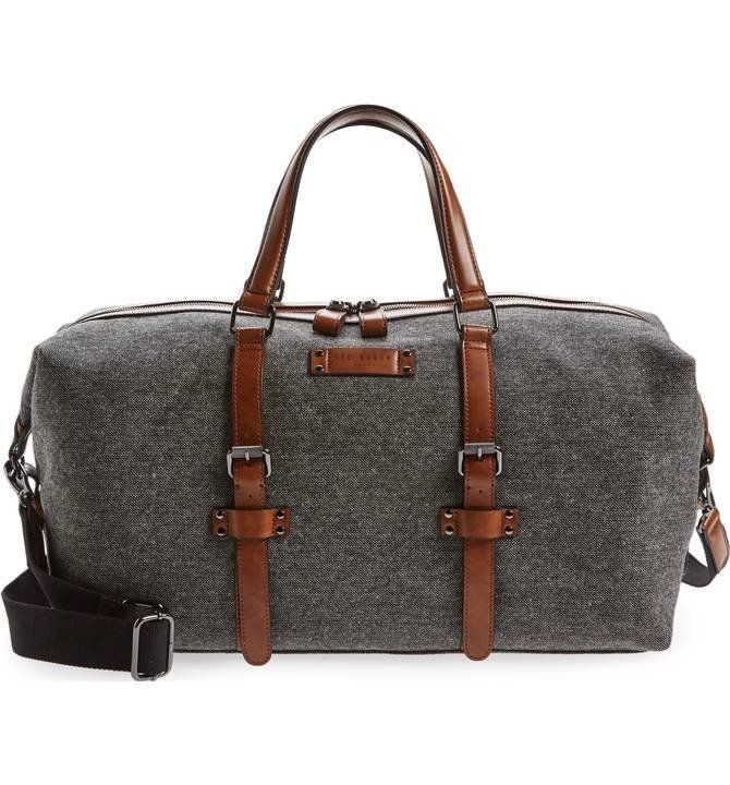 13 Of The Best Men's Duffel Bags For Your Weekend Travels ...