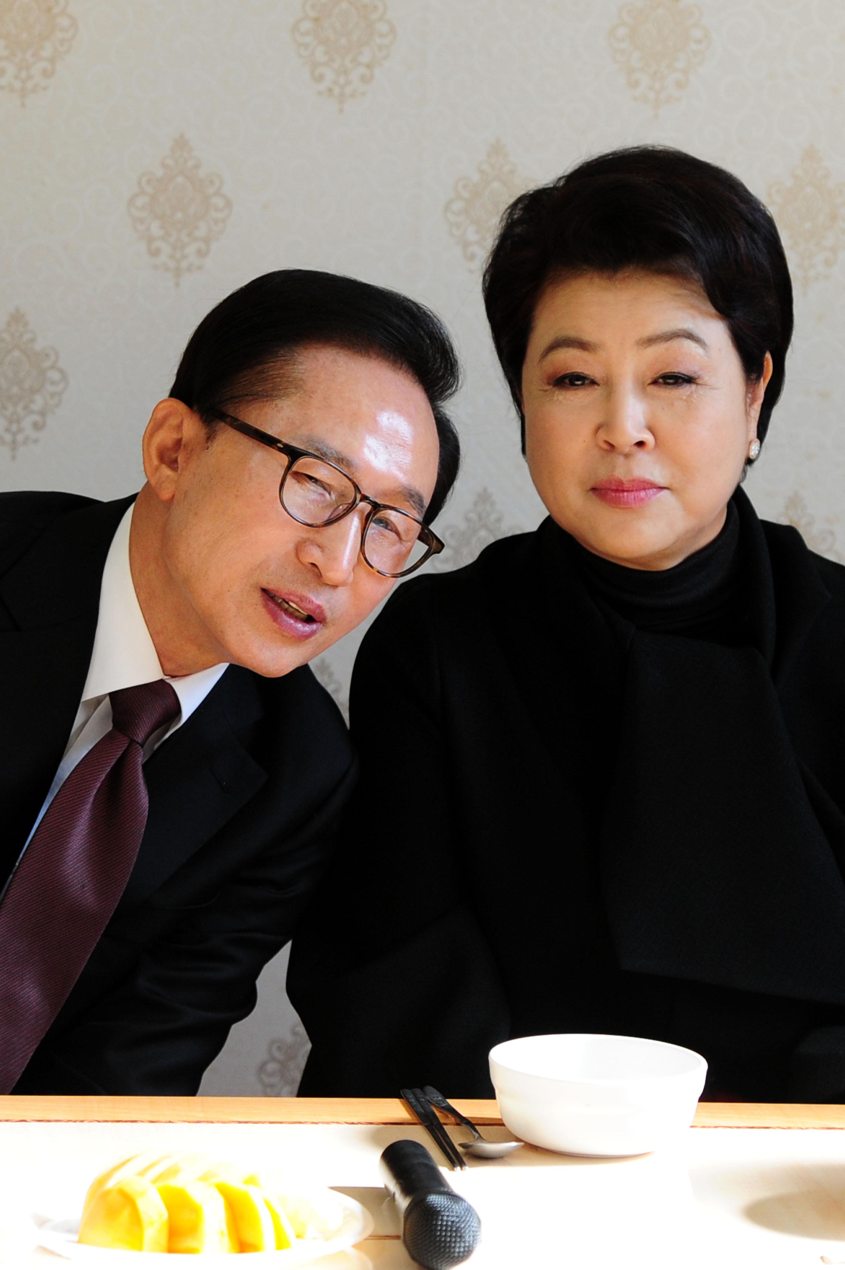 성동조선 불법자금 5억원 김윤옥한테