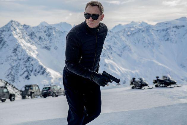 007 시리즈의 새 감독은 대니