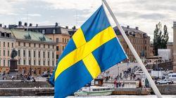 스웨덴은 오래전부터 한반도 문제의 중심에 서 있었다