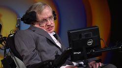 스티븐 호킹의 장애는 '극복해야 할' 대상이