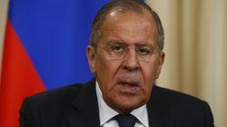 Λαβρόφ: Η Ρωσία θα απελάσει Βρετανούς