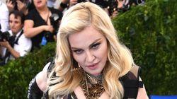 Σας έλειψε; Η Madonna ετοιμάζει καινούρια