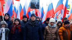 Wie Putin seinen bekanntesten Kritiker bekämpft: Alexej Nawalny