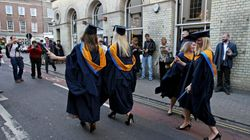 A Woman Is Suing Her University For Providing A 'Micky Mouse Degree' - If She Wins It Will Set A Dangerous