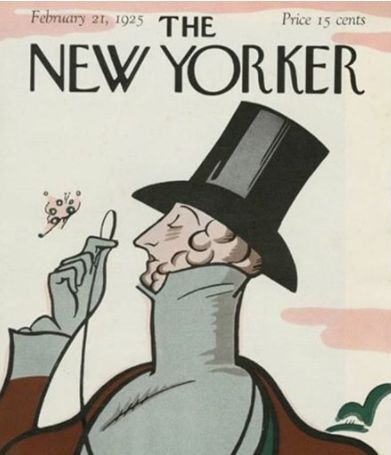 The New Yorker: Οι ιστορίες, οι εξελίξεις και οι πρωταγωνιστές που χαρακτήρισαν τα ωραιότερα εξώφυλλα του διάσημου