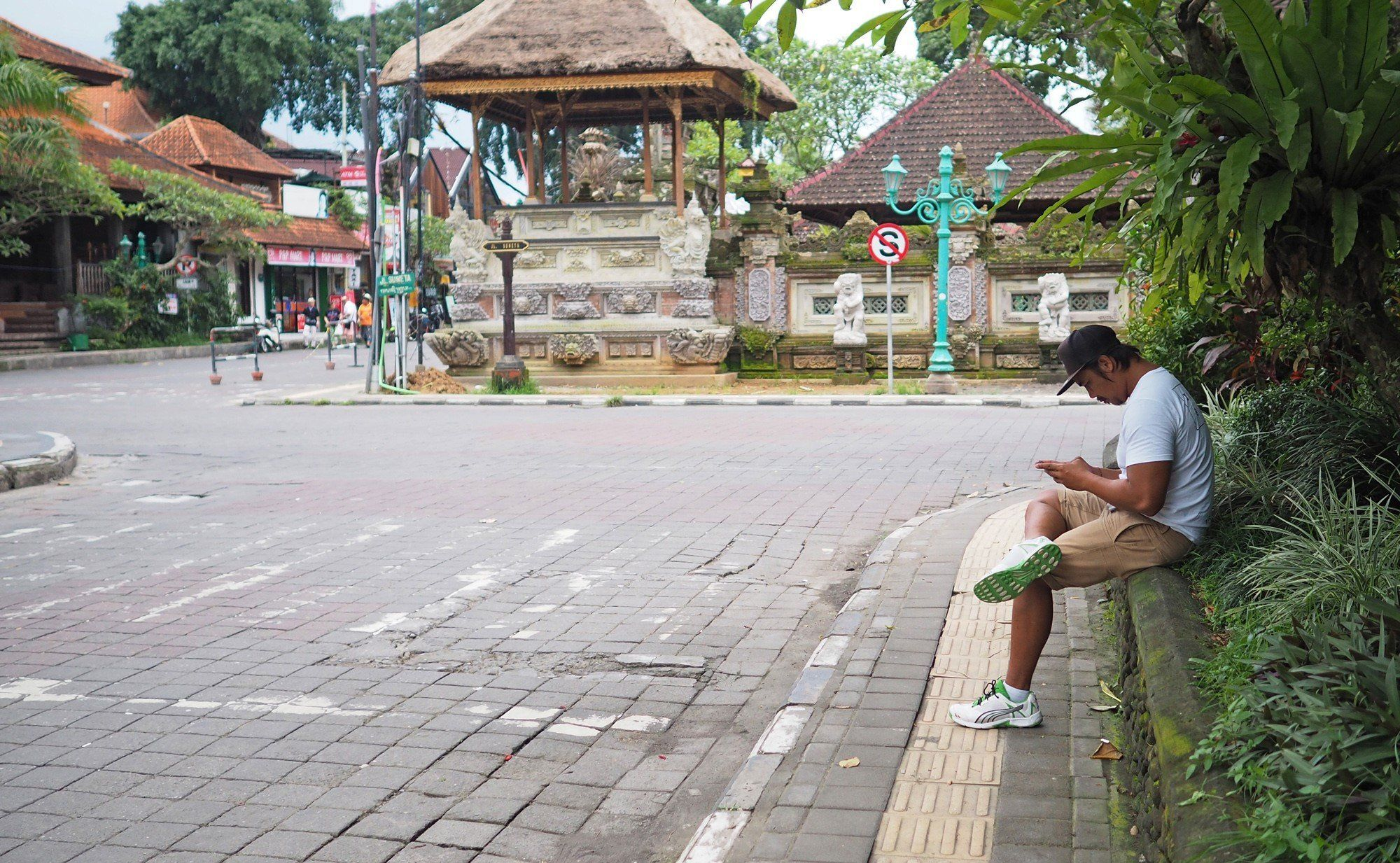 Bali Will Turn Off Its Internet For 24 Hours During Its New Year