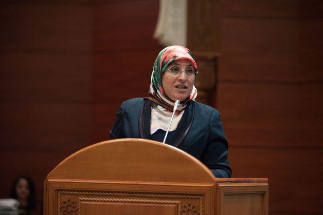 Selon Bassima Hakkoui, la femme marocaine pourra bientôt transmettre sa nationalité à son époux