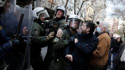 Κατηγορώ των «53» σε Τόσκα για τη στάση της αστυνομία, σε
