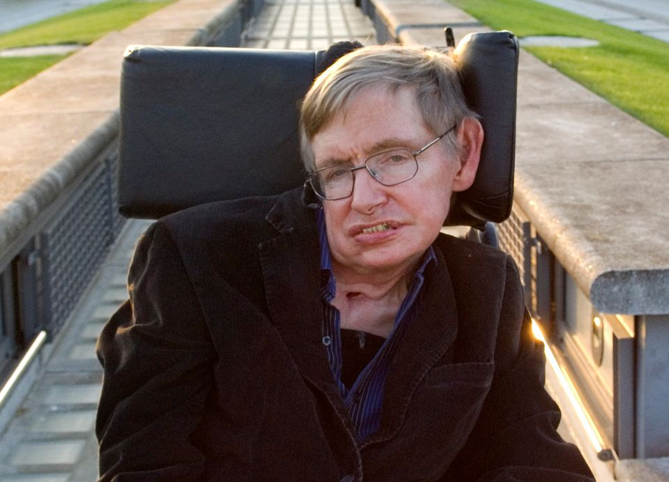 Stephen Hawking: From Pink Floyd to American sitcoms, a scientist's life in popular culture