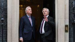Brexit Briefing: David Davis and Michel Barnier