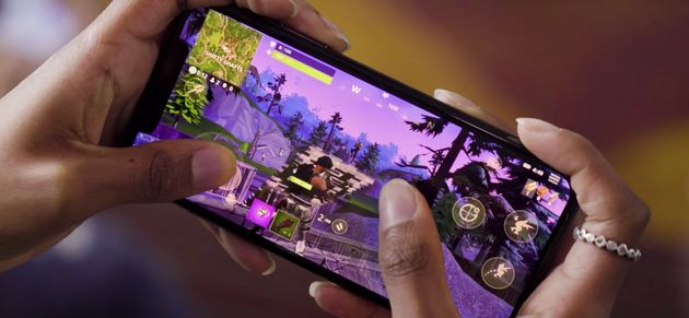 Fortnite Battle Royale Mobile Now Live For iOS, Here's How To Get An