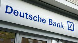 Γερμανία: Στα 2,3 δισ. ευρώ ανήλθαν για το 2017 τα μπόνους της Deutsche