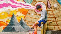 Αστείες λήψεις: Νεοϋορκέζος φωτογράφος συλλαμβάνει καθημερινές καταστάσεις με ευφάνταστο