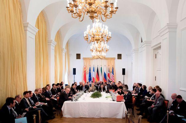 Στη Βιέννη η σύνοδος για την πυρηνική συμφωνία με το