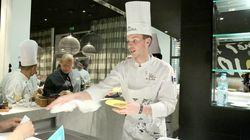 La gastronomie marocaine et française se rencontrent à