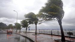 Des vents assez forts toucheront une dizaine de wilayas du pays à partir de