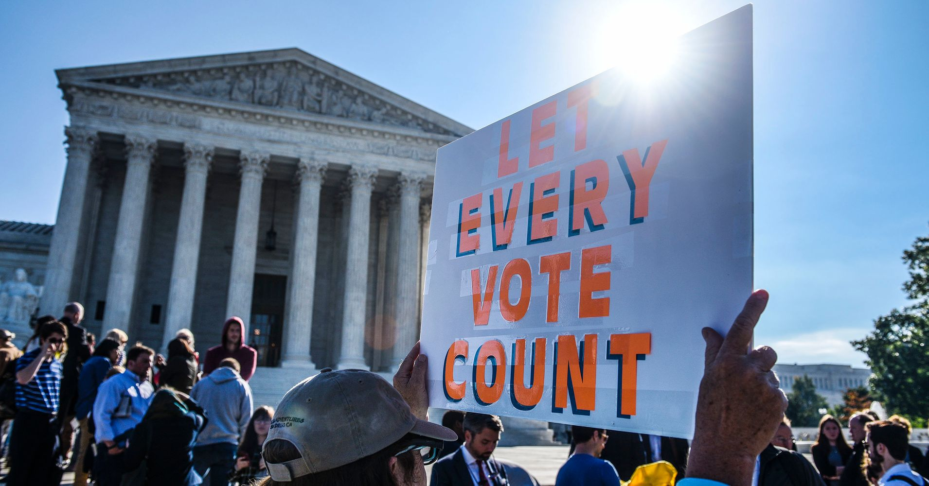 government gerrymandering Gerrymander definition, the dividing of a state, county, etc, into election districts so as to give one political party a majority in many districts while concentrating the voting strength of the other party into as few districts as possible.