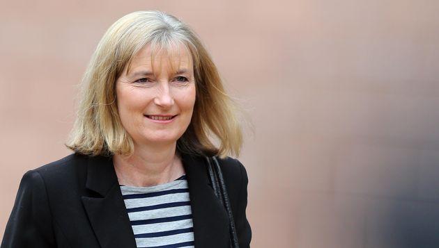 Tory MP Sarah