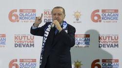 Νέες απειλές Ερντογάν σε ΕΕ: «Αν ανοίξουμε τα σύνορα δεν θα βρίσκετε τρύπα να