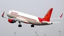 Air India autorisé à survoler l'Arabie saoudite vers