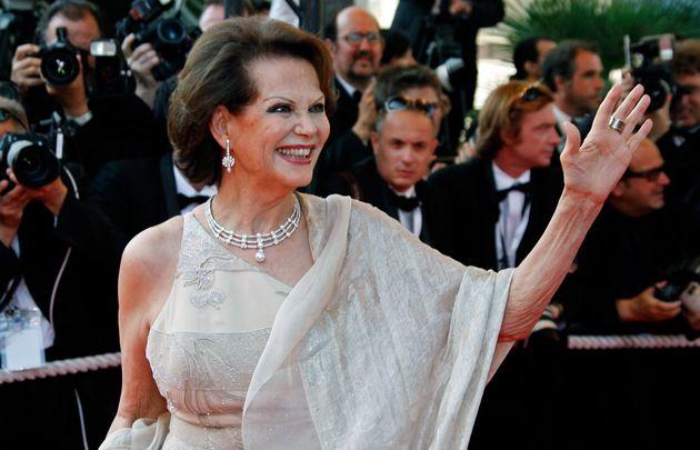 Claudia Cardinale bientôt en Tunisie pour un hommage qui lui sera
