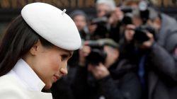 Royals: Halbschwester kritisiert Meghan Markle scharf – das dürfte ihr nicht gefallen