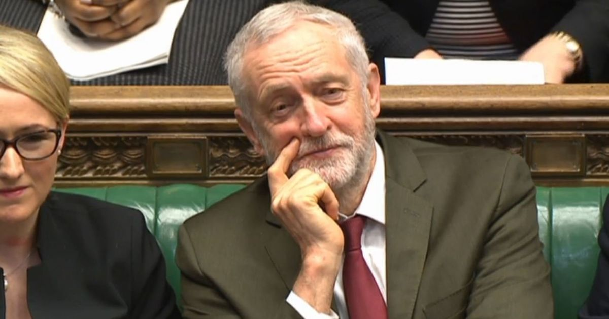 Corbyn Might Be Right About The Russian Mafia - But Here's Why It Doesn't Matter