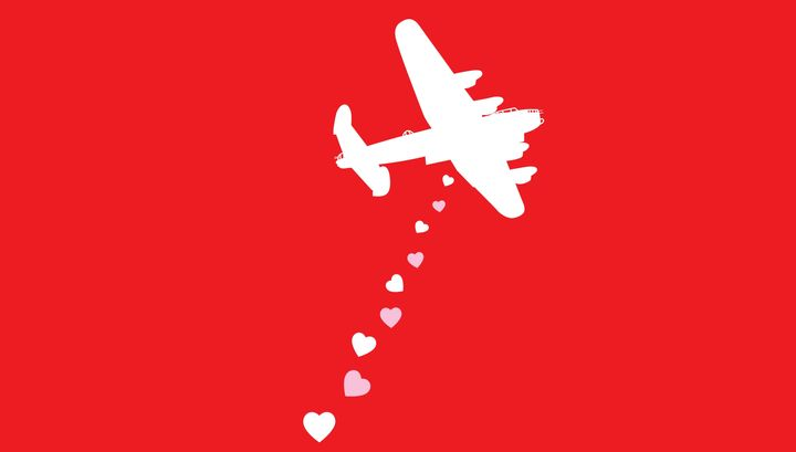 There's Nothing Romantic About Love Bombing | HuffPost Life