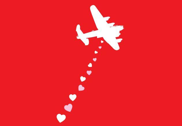 Qué es el bombardeo amoroso y por qué debes huir de
