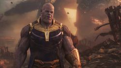The New 'Avengers Infinity War' Trailer Is Here, Now Set Your Faces To