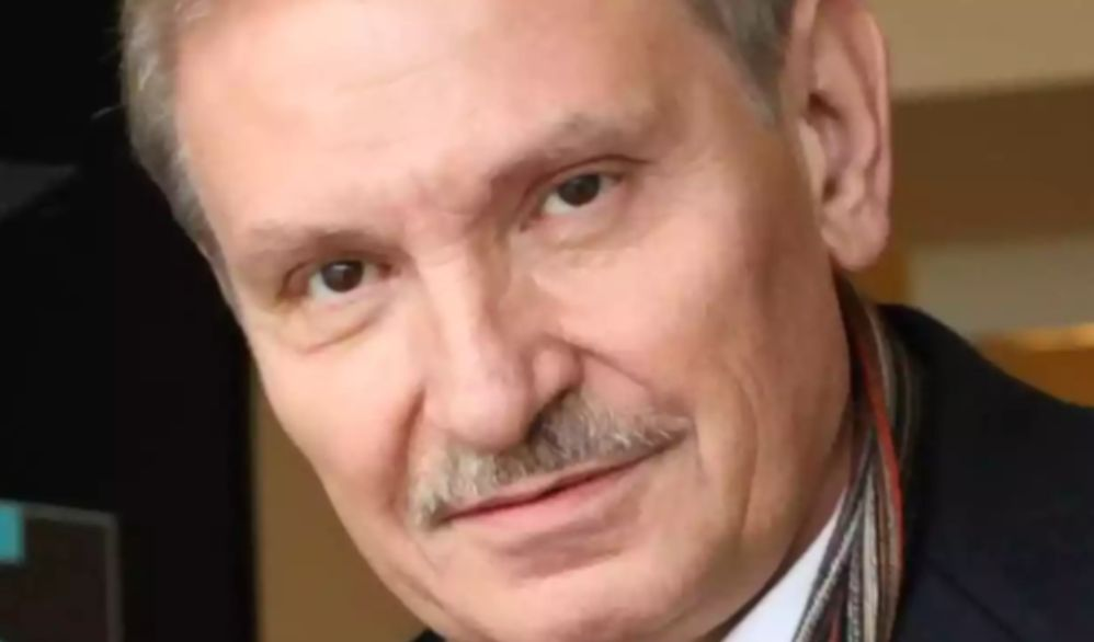 March 17: Glushkov murdered, say police