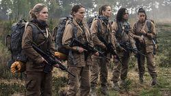Netflix: Filme und Serien für das
