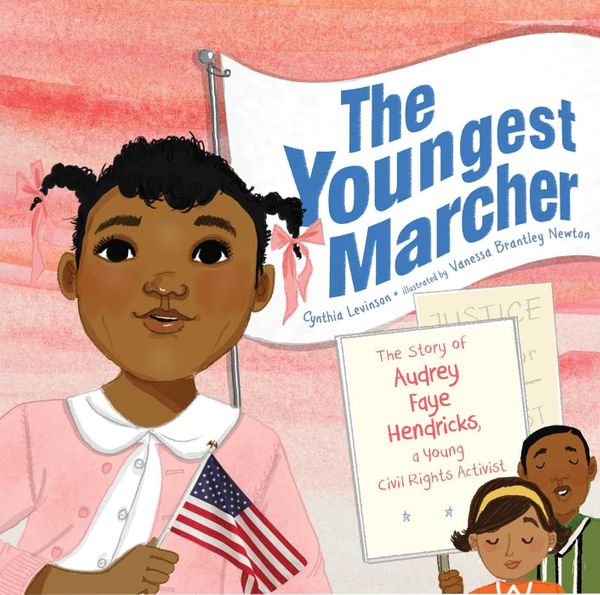 "In <i>The Youngest Marcher</i>, kids will meet <a href=""https://www.pbslearningmedia.org/resource/iml04.soc.ush.civil.ahendri"
