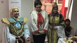 Les ambassadeurs des USA et du Canada en Tunisie fêtent aussi l'habit