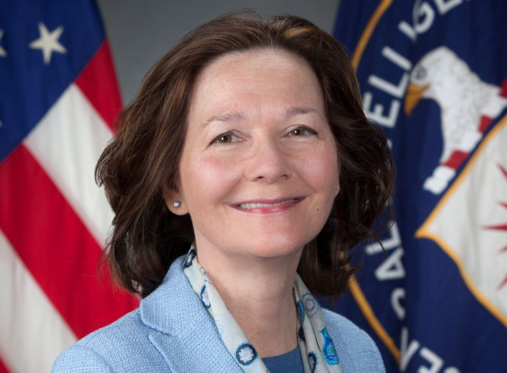 Donald Trump announced Tuesday that he'd chosen Deputy CIA Director Gina Haspel to run the agency.