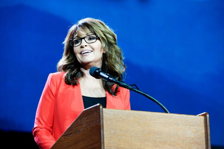 Some Republicans believed that women would flock to Sarah Palin, the 2008 Republican party vice presidential nominee, just be