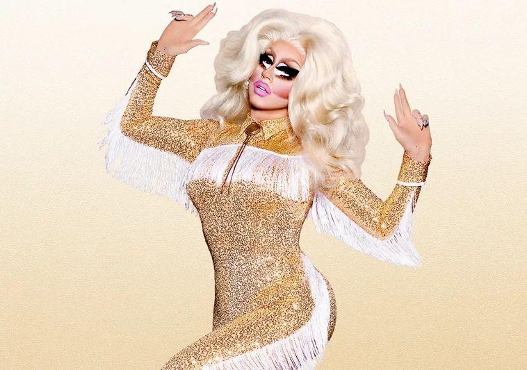 "Trixie Mattel is the winner of ""RuPaul's Drag Race All Stars"" Season 3."