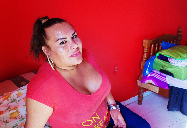 Escort girls Tuxtla Gutierrez