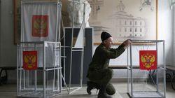 Το Κίεβο δεν θα επιτρέψει σε Ρώσους πολίτες ασκήσουν το εκλογικό τους