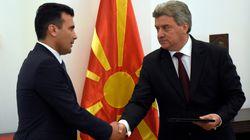 ΠΓΔΜ: Ο Ζάεφ κατηγορεί τον Πρόεδρο της χώρας Ιβάνοφ για κατάφωρη παραβίαση του