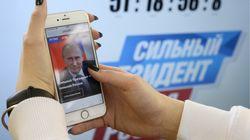 Ρωσικές εκλογές, πράκτορες, διαδίκτυο και