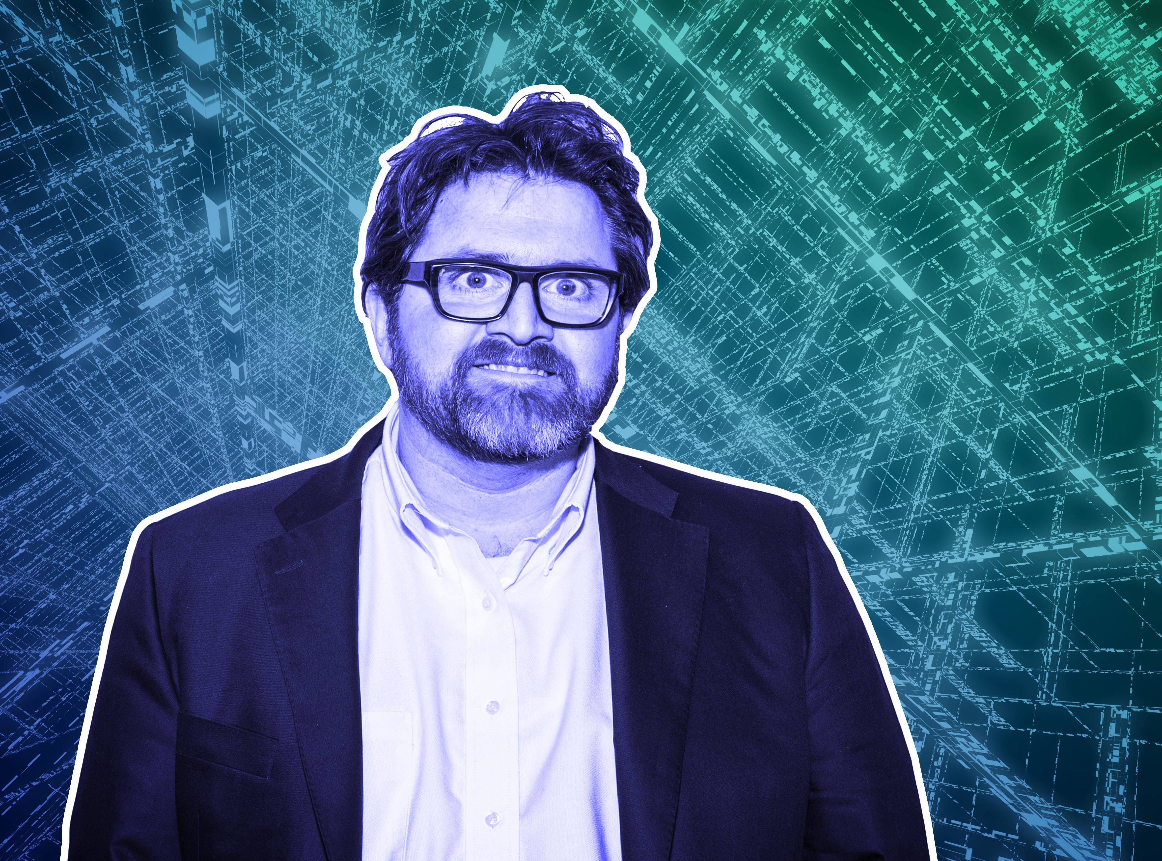 Before You See 'Ready Player One,' Read Ernest Cline's Porn Poetry