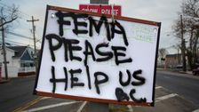 FEMA Decides To Stop Taking Climate Change Into Account As It Plans For Future