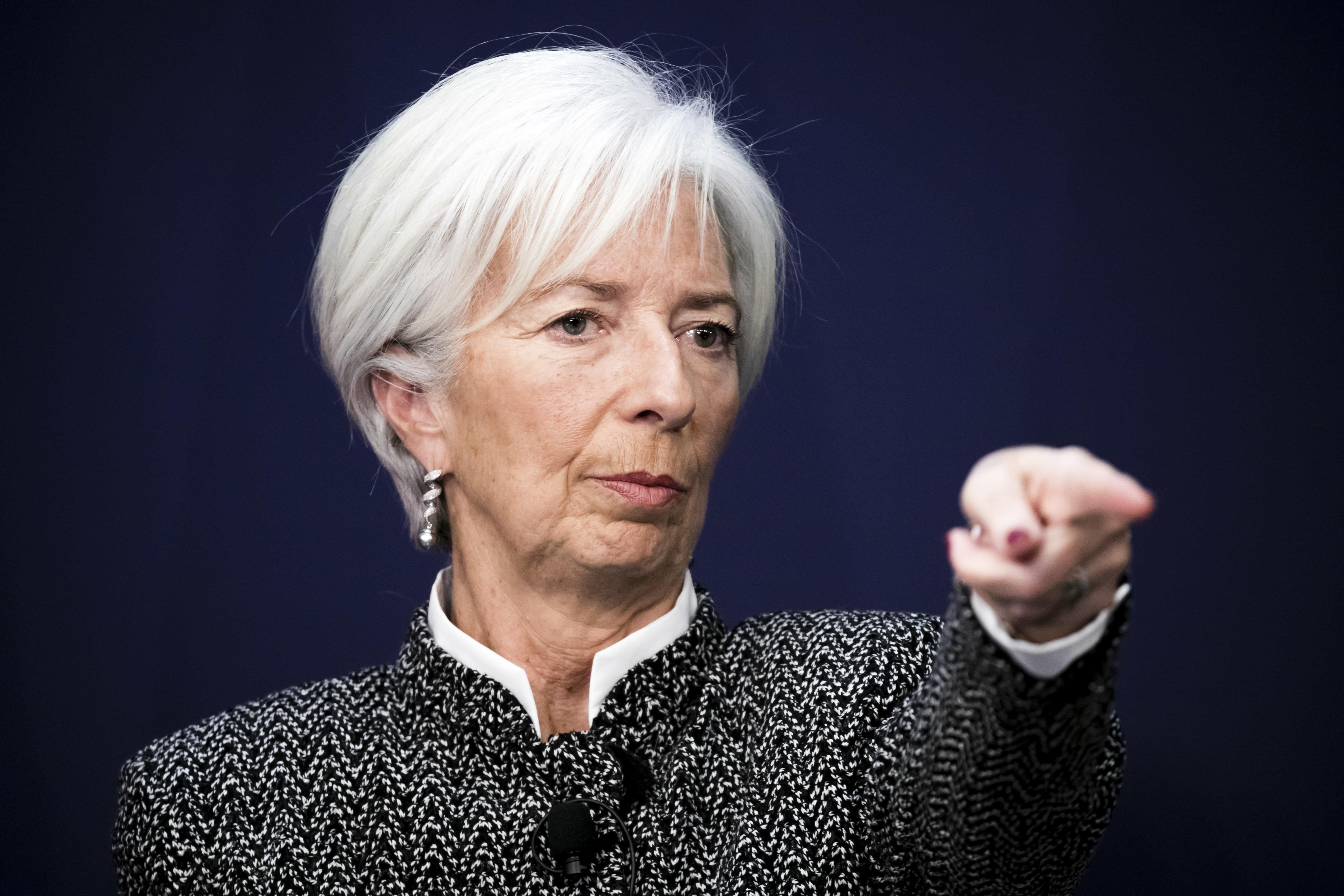 Οι κανόνες εμπλοκής του ΔΝΤ σε νέες διασώσεις χωρών (μεταξύ αυτών και της